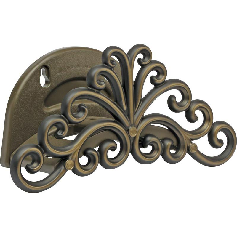 Decorative Hose Hanger Stylish And Useful