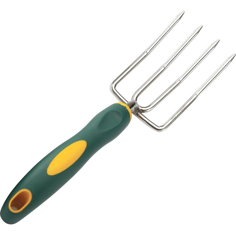 hoselink garden fork