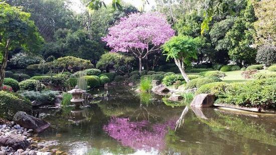 10 best australian public gardens best gardens to visit for Gardening tools brisbane