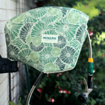 Florida Palms cover for Hoselink Retractable Reel